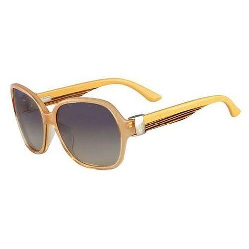 Salvatore ferragamo Okulary słoneczne sf 650s 811