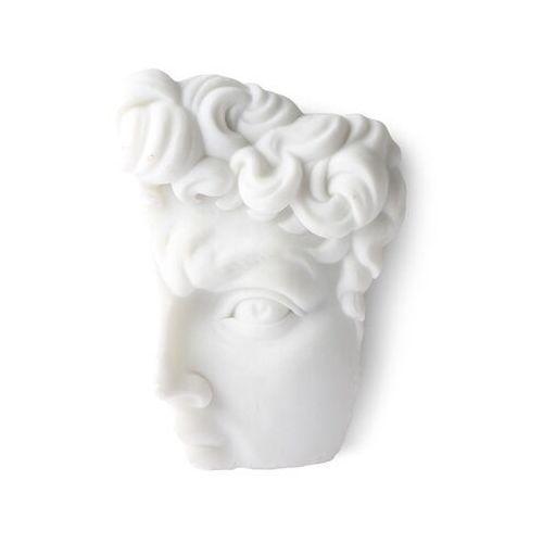 dekoracja ścienna fragment posągu davida awd8893 marki Hkliving