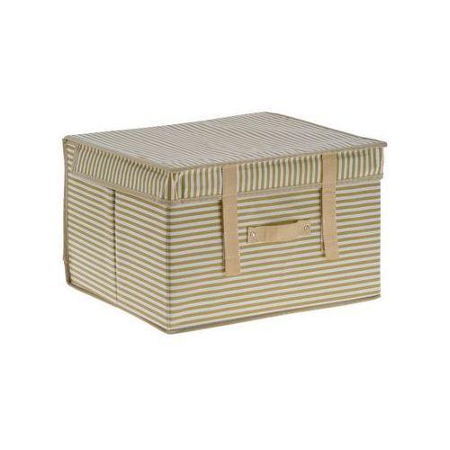 Kufer składany 30 l 40 x 25 x 30 cm marki Global pak