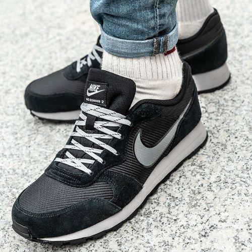 Nike MD Runner 2 (AO5377-003), kolor czarny