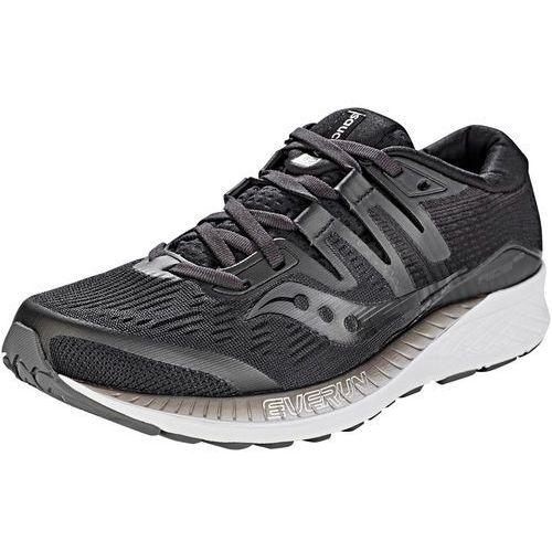 b9a1b363b8001 saucony Ride ISO Buty do biegania Kobiety czarny US 8   EU 39 2019 Szosowe  buty do biegania, kolor czarny