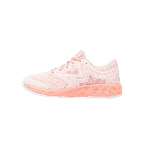 ASICS NOOSA Obuwie do biegania treningowe seashell pink/begonia pink/white