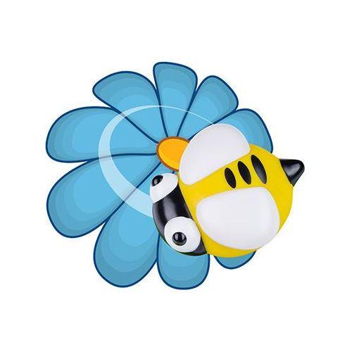 lampka nocna puk-puk pszczółka marki Babyono