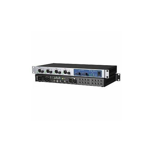 RME FireFace 802 interfejs audio USB / FireWire, FF-802