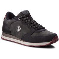 U.s. polo assn. Sneakersy - sheridan3 wilys4181w7/y2 blk