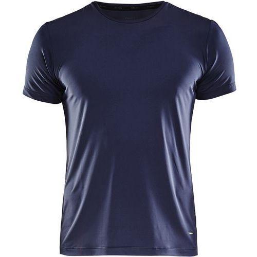 koszulka męska essential ss grey xxl marki Craft
