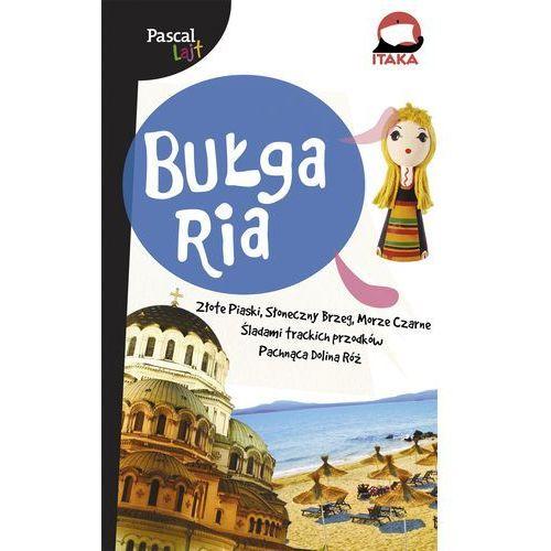 Bułgaria (156 str.)
