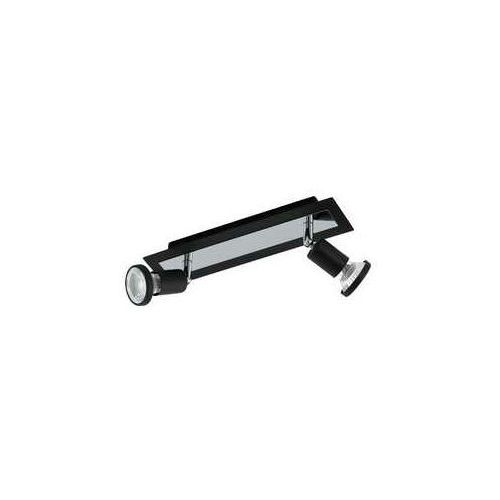 94964 - led reflektor punktowy sarria 2xgu10-led/5w/230v marki Eglo