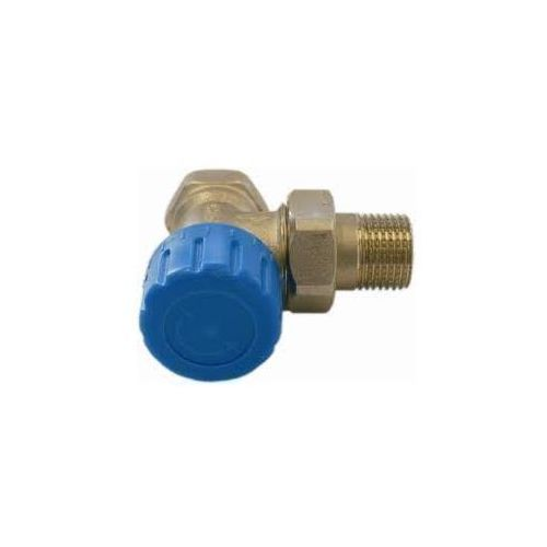 Zawór termostatyczny kątowy schlosser standard 1/2 marki Luxrad