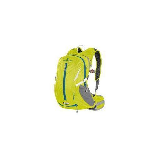 Batoh sportovní Ferrino rowerowy ZEPHYR 17+3L - zielony - produkt z kategorii- Pozostałe spodnie motocyklowe