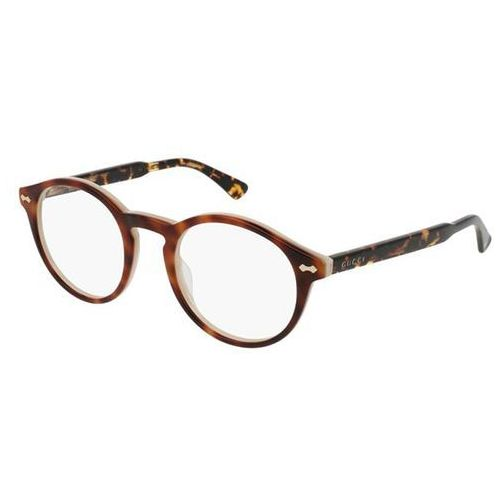 Okulary Korekcyjne Gucci GG0127O 003