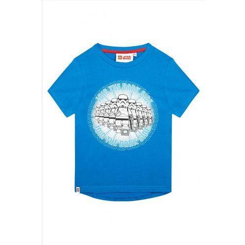 Koszulka chłopięca star wars 1i36b2 marki Lego