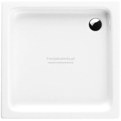 Schedpol Grando Plus brodzik kwadratowy 70x70 cm 30121