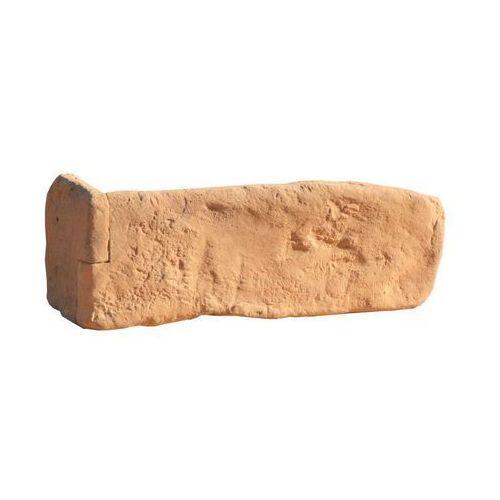 Akademia kamienia Narożnik betonowy pena karmel (5901138227398)