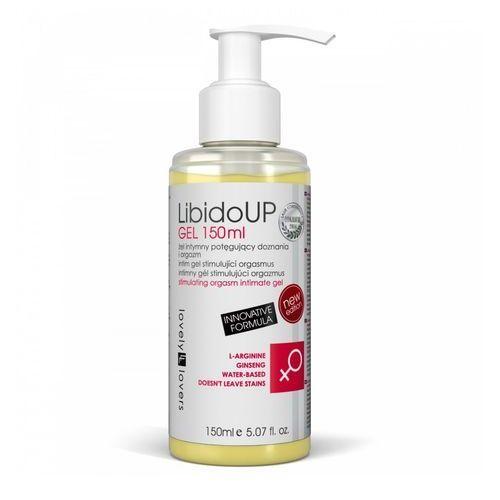 Lovely lovers libidoup gel 150 ml marki Benefitnet (pl)