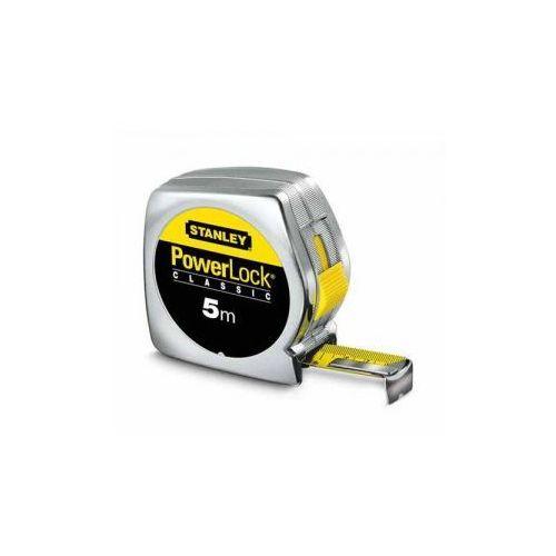 miara powerlock 5m marki Stanley