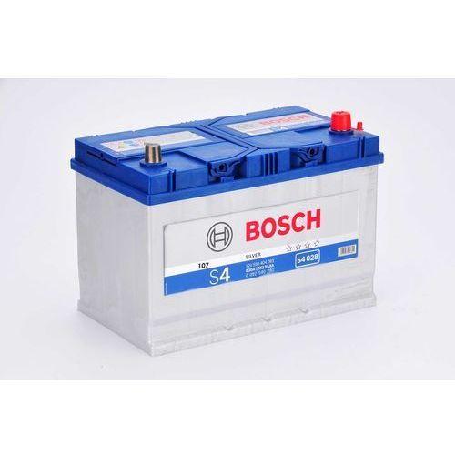 S4 producenta BOSCH (12V 95Ah 830A)
