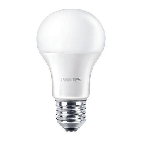 Philips Żarówka led 13-11w (75w) e27 a67 230v 2700k ciepła 1055lm dim ściemnialna 929000276601