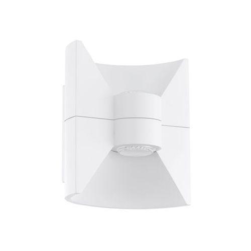 Eglo 93367 - Kinkiet LED REDONDO Biały 2xLED-SMD/2,5W/230V, 93367
