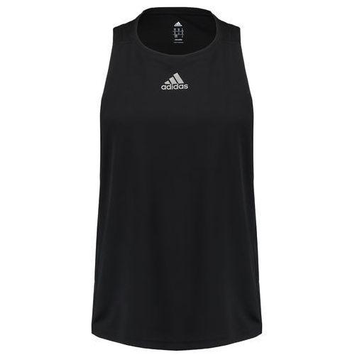koszulka do biegania męska ADIDAS RUN SINGLET / S13641