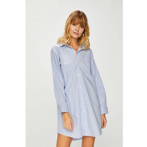 - koszula nocna marki Lauren ralph lauren