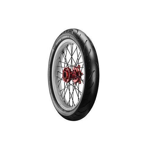 Avon cobra chrome ( 130/60 vr23 tt (65v) tylne koło, koło przednie ww )
