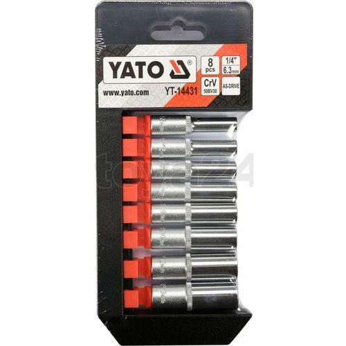 Zestaw kluczy yt-14431 marki Yato
