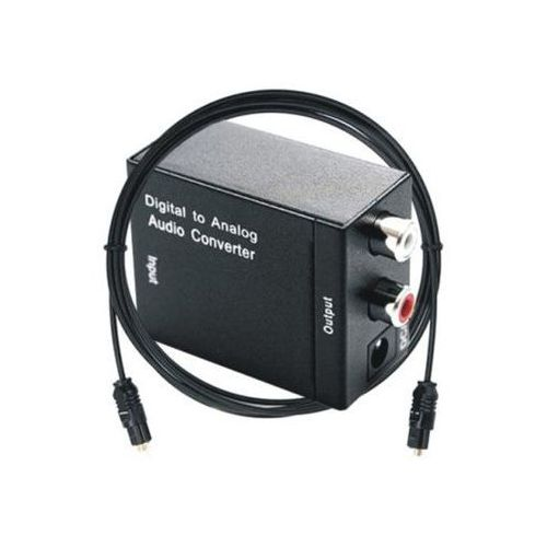 Konwerter audio digital-analog dac-02 marki Emmerson