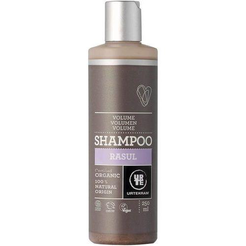 Urtekram Szampon z glinką zwiększający objętość włosów bio - 250 ml -