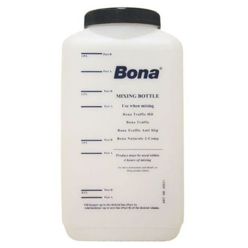 BONA Mixing Bottle - Mieszalnik Lakierów 2 K, 013D-37501_20190811053350