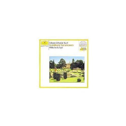 Goldberg - Variationen / Goldberg Variations, Bwv 988