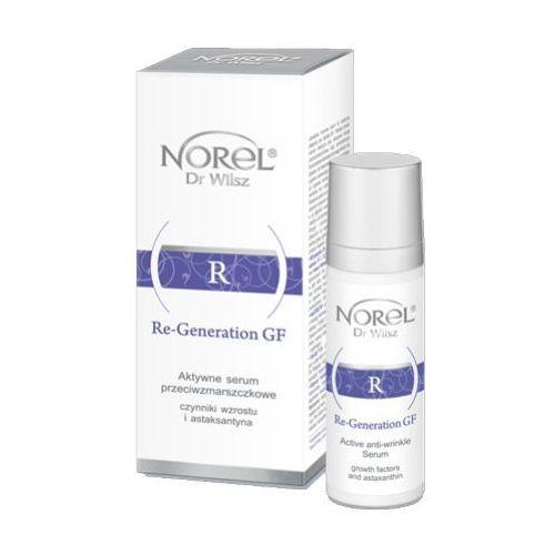 Norel (dr wilsz)  re-generation gf aktywne serum przeciwzmarszczkowe (da224)