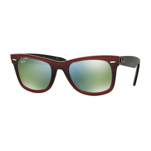 Ray-ban rb 2140 1202/2x okulary przeciwsłoneczne + darmowa dostawa i zwrot
