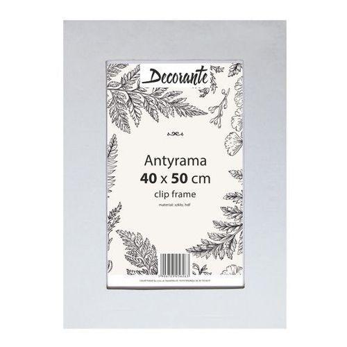 Antyrama szklana 40 x 50 cm (5906725256263)