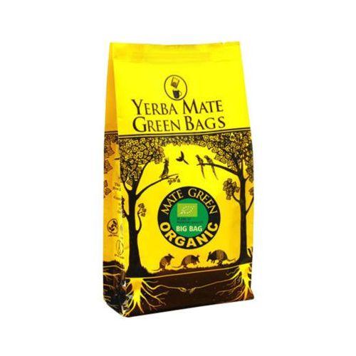 Yerba mate green 7x10g big bag cocido saszetki despalada bio