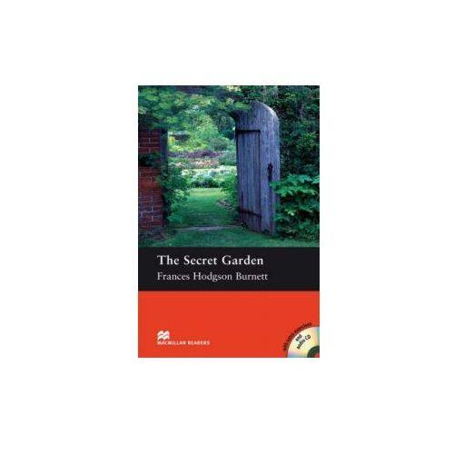 The Secret Garden /CD gratis/ (9780230026902)