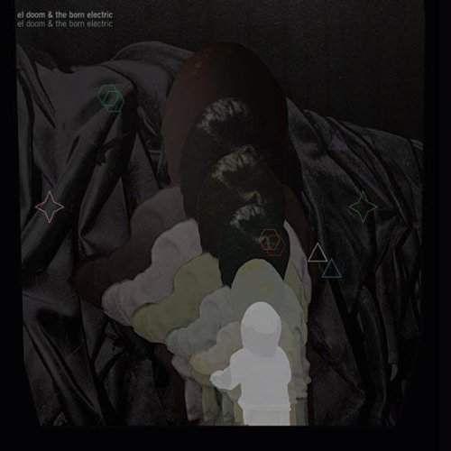 El Doom &the Born Electric - El Doom &the Born Electric, RLP3122