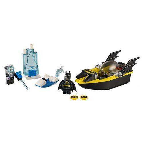 LEGO Juniors, Batman kontra Mr. Freeze, 10737