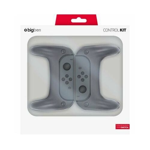 Uchwyt do kontrolera BIGBEN Nintendo Switch Grip