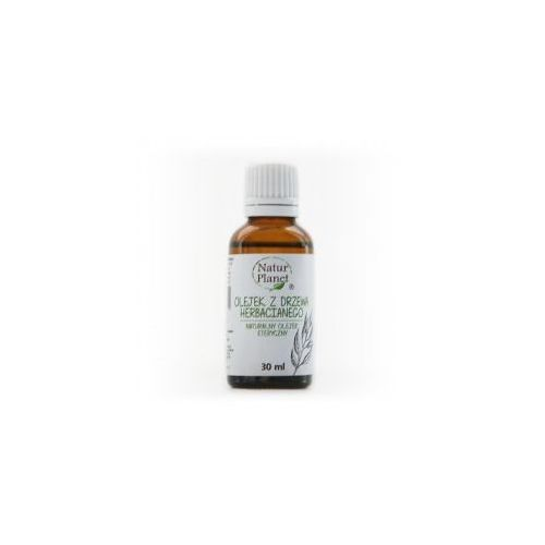 , olejek z drzewa herbacianego 100%, 30ml marki Naturplanet