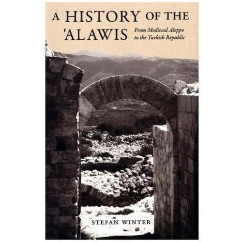 History of the 'Alawis (9780691173894)