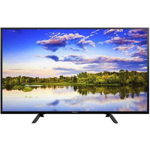 TV LED Panasonic TX-49ES400. Najniższe ceny, najlepsze promocje w sklepach, opinie.