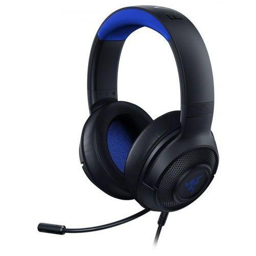 słuchawki do gier kraken x for console (rz04-02890200-r3m1) marki Razer