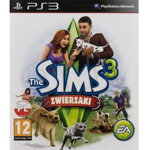 OKAZJA - The Sims 3 Zwierzaki (PS3)
