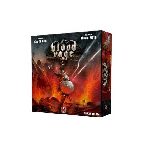 Portal Blood rage. gra planszowa