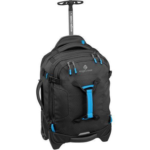 load warrior walizka 20 czarny 2018 walizki na kółkach marki Eagle creek