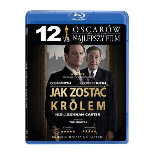 Jak zostać królem (Blu-ray)