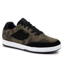 Etnies Sneakersy - veer 4101000516 black/camo