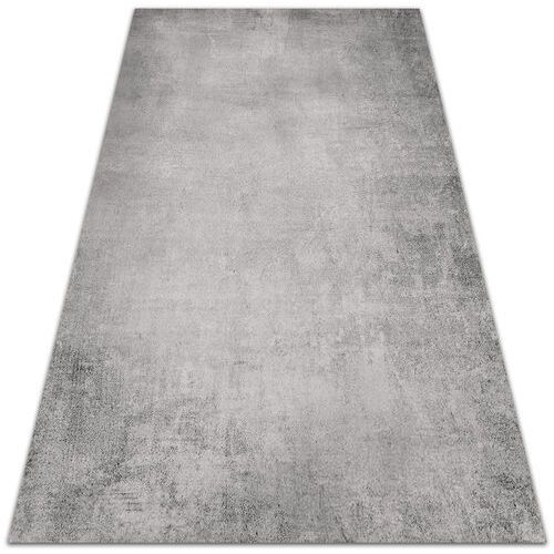 Dywanomat.pl Wewnętrzny dywan winylowy wewnętrzny dywan winylowy srebrny beton