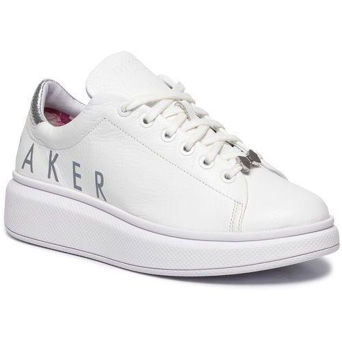 Sneakersy TED BAKER - Wfk Ailbaa 159860 White